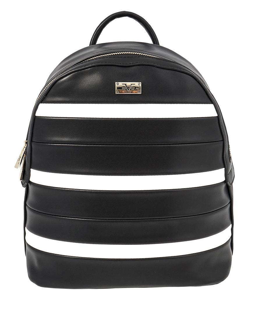 Versace 1969  super popular 0f494 5b5d8 Γυναικεία τσάντα πλάτης Versace  19V69 SS18 – GLOW STORE ... 01b516fc7a7