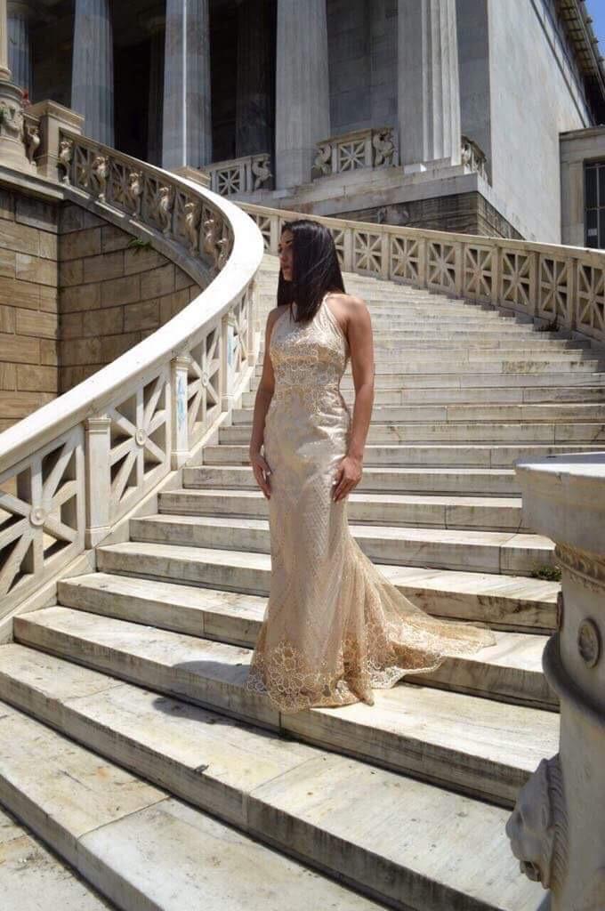 fca7cecf6ea Γυναικείο φόρεμα Princess Princess9018
